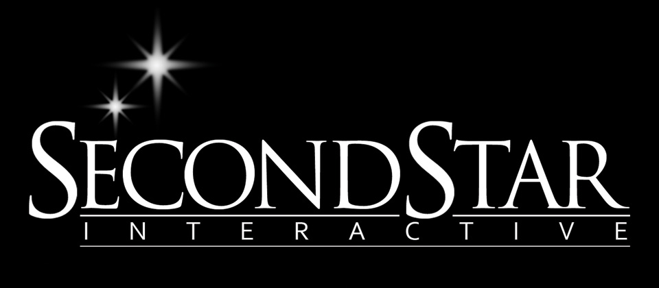 second star interactive studio logo